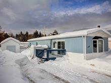 Mobile home for sale in La Haute-Saint-Charles (Québec), Capitale-Nationale, 1120, Rue des Mainates, 11412489 - Centris