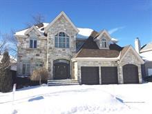 Maison à vendre à Brossard, Montérégie, 9093, Croissant  Richmond, 22259166 - Centris
