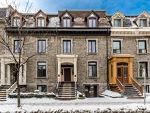 Triplex à vendre à Ville-Marie (Montréal), Montréal (Île), 1224 - 1226A, Rue  Saint-Mathieu, 20680345 - Centris