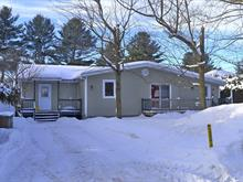 Duplex à vendre à Saint-Albert, Centre-du-Québec, 19 - 19B, 2e Avenue Est, 28143637 - Centris