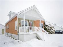 Duplex à vendre à Val-d'Or, Abitibi-Témiscamingue, 878A - 878B, Avenue  Chapais, 17154526 - Centris