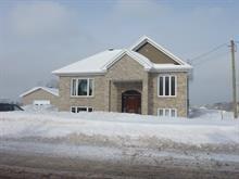 Maison à vendre à Trois-Pistoles, Bas-Saint-Laurent, 711, Rue  Notre-Dame Est, 24926777 - Centris