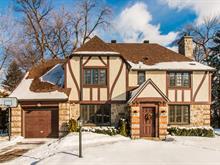 House for sale in Mont-Royal, Montréal (Island), 538, boulevard  Laird, 24295164 - Centris
