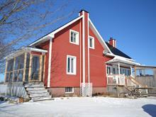 Maison à vendre à Saint-Étienne-de-Beauharnois, Montérégie, 634, Rang  Saint-Laurent, 28634169 - Centris