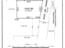 Lot for sale in Rouyn-Noranda, Abitibi-Témiscamingue, Route des Pionniers, 25494215 - Centris