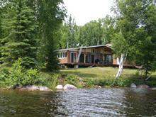 Maison à vendre à Val-d'Or, Abitibi-Témiscamingue, 1, Île  Réservoir Decelles, 21297149 - Centris