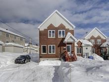 Duplex à vendre à La Haute-Saint-Charles (Québec), Capitale-Nationale, 2152A - 2152B, Rue  Cézanne, 9341443 - Centris