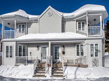 Maison à vendre à La Haute-Saint-Charles (Québec), Capitale-Nationale, 71, Rue de l'Albatros, 22290412 - Centris