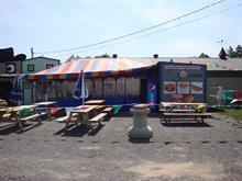 Bâtisse commerciale à vendre à Princeville, Centre-du-Québec, 1450, Route  116 Ouest, 20919903 - Centris