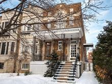 Condo à vendre à Outremont (Montréal), Montréal (Île), 709, Avenue  Stuart, 12166704 - Centris