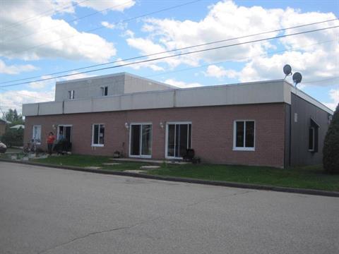 Quadruplex à vendre à Ferme-Neuve, Laurentides, 199 - 207, 10e Rue, 12920438 - Centris
