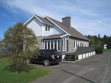 Maison à vendre à Matane, Bas-Saint-Laurent, 435, Route de Saint-Luc, 21484481 - Centris