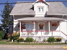 Maison à vendre à Saint-Paul-de-la-Croix, Bas-Saint-Laurent, 10, Rue  Principale Ouest, 13076270 - Centris