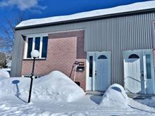 Maison de ville à vendre à Les Rivières (Québec), Capitale-Nationale, 1857, boulevard  Bastien, 23856634 - Centris