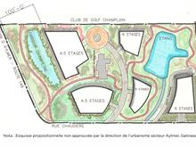 Lot for sale in Aylmer (Gatineau), Outaouais, 1175Z, Chemin d'Aylmer, 23571200 - Centris