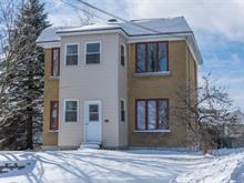 Duplex for sale in Fleurimont (Sherbrooke), Estrie, 551 - 553, Rue  Saint-Michel, 9896466 - Centris