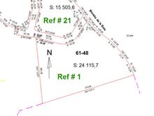 Lot for sale in Lantier, Laurentides, Montée de la Baie, 21384950 - Centris