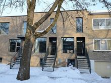 Townhouse for sale in Le Sud-Ouest (Montréal), Montréal (Island), 5982, Rue  Hurteau, 17358891 - Centris