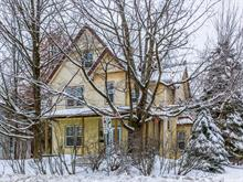 Maison à vendre à Jacques-Cartier (Sherbrooke), Estrie, 327, Rue de London, 15571697 - Centris