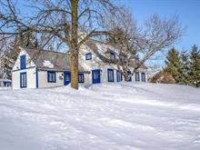 Maison à vendre à Saint-Jean-de-l'Île-d'Orléans, Capitale-Nationale, 4916, Chemin  Royal, 24828371 - Centris
