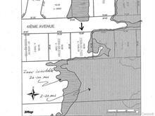 Terrain à vendre à Saint-Blaise-sur-Richelieu, Montérégie, 4e Avenue, 27148447 - Centris