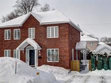 House for sale in Sainte-Foy/Sillery/Cap-Rouge (Québec), Capitale-Nationale, 1043, Rue  Émélie-Chamard, 15718427 - Centris