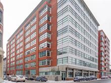 Condo for sale in Ville-Marie (Montréal), Montréal (Island), 630, Rue  William, apt. 522, 14336413 - Centris