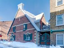 Condo à vendre à La Cité-Limoilou (Québec), Capitale-Nationale, 804, Rue  D'Aiguillon, app. 101, 25411488 - Centris