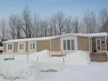 Mobile home for sale in Sainte-Julienne, Lanaudière, 2905, Montée  Hamilton, apt. 121, 12686393 - Centris