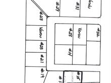Lot for sale in Mont-Carmel, Bas-Saint-Laurent, 15, Rue des Cèdres, 28423505 - Centris
