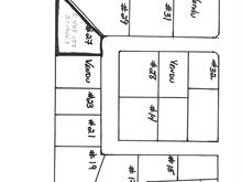 Lot for sale in Mont-Carmel, Bas-Saint-Laurent, 27, Rue des Cèdres, 19769399 - Centris