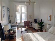 Condo / Appartement à louer à Ville-Marie (Montréal), Montréal (Île), 421, Avenue  Viger Est, app. 1, 13794244 - Centris