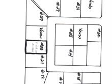 Lot for sale in Mont-Carmel, Bas-Saint-Laurent, 23, Rue des Cèdres, 12473917 - Centris