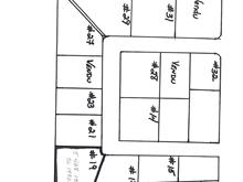 Lot for sale in Mont-Carmel, Bas-Saint-Laurent, 19, Rue des Cèdres, 19058482 - Centris