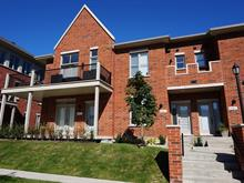 Condo for sale in Pierrefonds-Roxboro (Montréal), Montréal (Island), 19457, Rue du Sulky, 20388643 - Centris