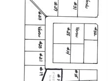 Lot for sale in Mont-Carmel, Bas-Saint-Laurent, 17, Rue des Cèdres, 23718494 - Centris