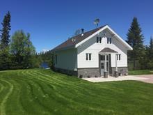 Maison à vendre à Hébertville, Saguenay/Lac-Saint-Jean, 4, Chemin du Lac-Barnabé, 10299091 - Centris