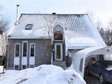 Maison à vendre à Laval-Ouest (Laval), Laval, 7905, 7e Avenue, 14748643 - Centris