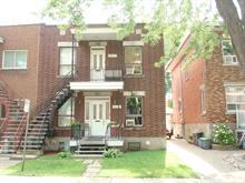 Duplex for sale in Mercier/Hochelaga-Maisonneuve (Montréal), Montréal (Island), 2200 - 2202, Rue  Mousseau, 17204442 - Centris