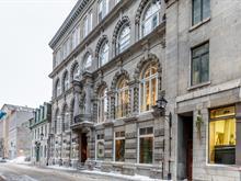 Condo for sale in Ville-Marie (Montréal), Montréal (Island), 211, Rue du Saint-Sacrement, apt. 401, 24529383 - Centris