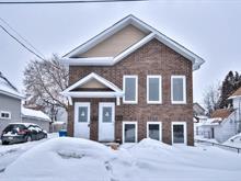 Duplex à vendre à Hull (Gatineau), Outaouais, 47, Rue  Saint-Henri, 20262796 - Centris
