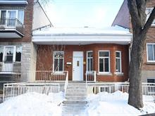 House for sale in Villeray/Saint-Michel/Parc-Extension (Montréal), Montréal (Island), 8375, Avenue  De L'Épée, 18673962 - Centris
