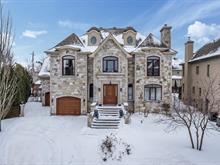 Maison à vendre à Saint-Laurent (Montréal), Montréal (Île), 4398, Rue  Claude-Henri-Grignon, 12404988 - Centris