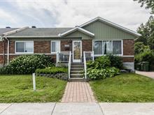 Maison à vendre à Ahuntsic-Cartierville (Montréal), Montréal (Île), 11430, Avenue  Élie-Blanchard, 22491344 - Centris