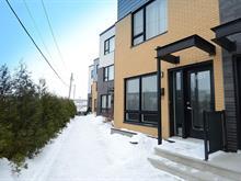 Townhouse for sale in Lachine (Montréal), Montréal (Island), 851, Avenue  George-V, 20741612 - Centris