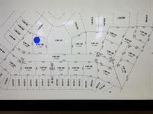 Terrain à vendre à Les Chutes-de-la-Chaudière-Est (Lévis), Chaudière-Appalaches, 5, Rue des Gadelles, 16649066 - Centris