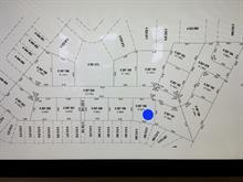 Terrain à vendre à Les Chutes-de-la-Chaudière-Est (Lévis), Chaudière-Appalaches, 12, Rue des Gadelles, 12314927 - Centris