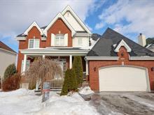 Maison à vendre à Duvernay (Laval), Laval, 505, Rue des Hiboux, 24171615 - Centris