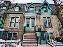 Condo / Appartement à louer à Ville-Marie (Montréal), Montréal (Île), 1821, Rue  Tupper, 17596546 - Centris