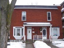 Duplex for sale in Lachine (Montréal), Montréal (Island), 3855, Rue du Fort-Rolland, 14657043 - Centris